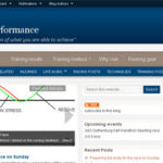 Featured Blog – Running for Performance