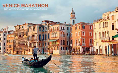 venice marathon